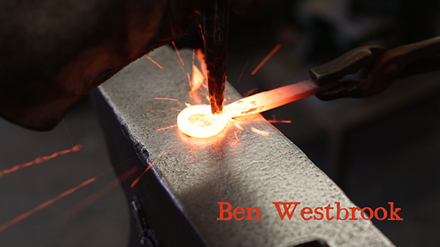 Ben Westbrook